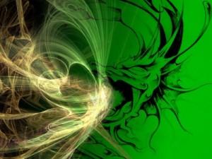 5187029_s Green Dragon