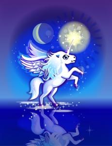 MC900444725 Fantasy Unicorn