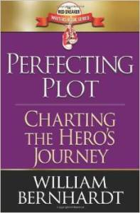 Book Perfecting Plot by William Bernhardt
