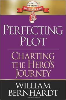 Book Perfecting Plot by William Bernhardt