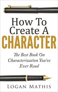 "How-to Book ""How to Create Character"""