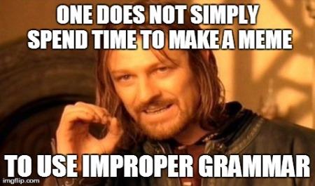 mordor-grammar