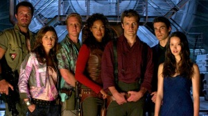 Firefly Cast of Characters