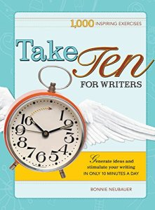 Take Ten for Writers