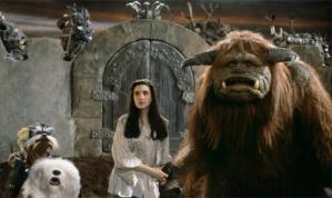 Labyrinth Ludo Sarah Sir Didymus