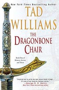 Dragonbone Chair ebook cover