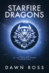StarFire Dragons by Dawn Ross